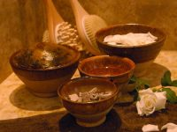 hammam_produits traditionnels